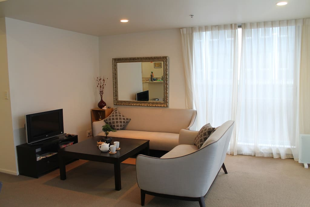 Wellington Central Apartments For Rent In Wellington