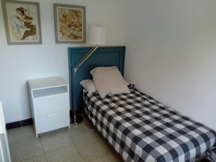 Habitación individual en Casa 2