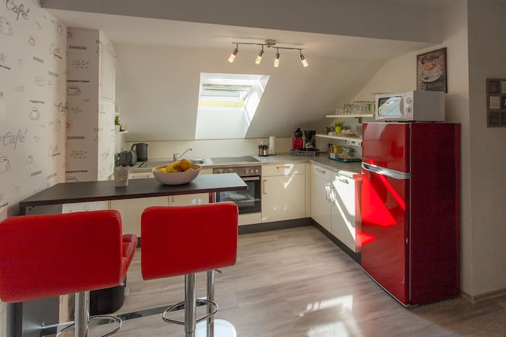 Ferienwohnung/Holiday apartment Saarschleife