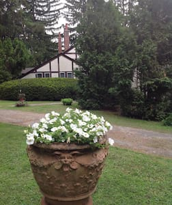 A Stay on South Street in Needham - Needham