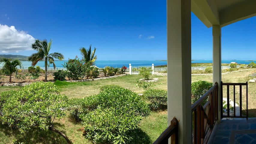 Koraya Lodge - Simple Luxury by the Sea #1 - Petite Butte - Bungalou