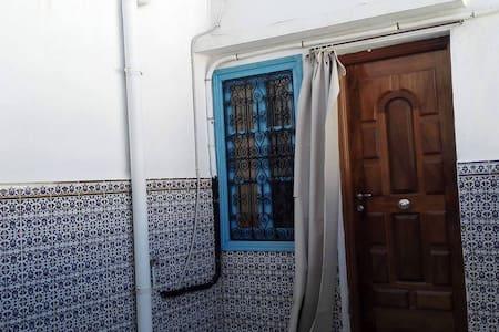 Appartement rustique 70 m2 proche de la plage - Mahdia