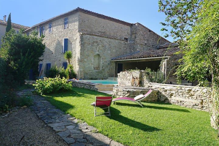 Le Clos des Remparts Pépieux, Minervois, Languedoc