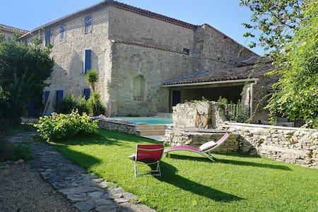 Le Clos des Remparts Pépieux, Minervois, Languedoc - Pépieux