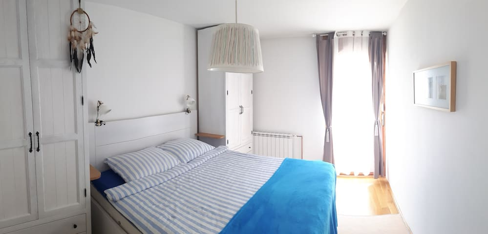 Apartment Oštrina/Sharpness
