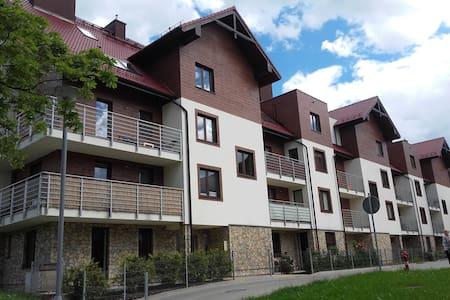Przyjazne miejsce - Polanica-Zdrój - 公寓