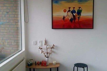 Kleine aber gemutliche Wohnung - Uithoorn