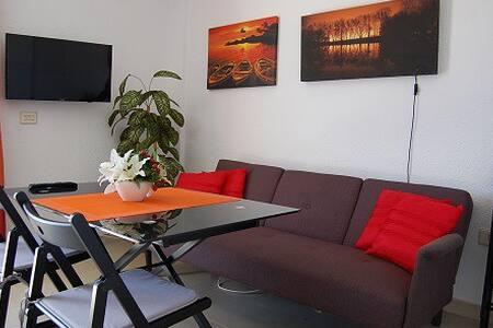 One-bedroom apartment, Playa Azul - Arona