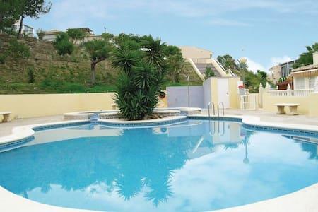Pueblo Lucero - Rojales