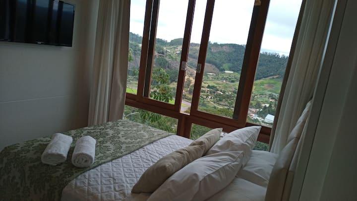 Apart Hotel Vista Azul