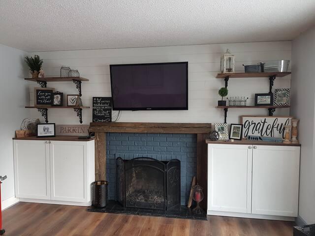 Updated 4 bedroom 2 bath Cape cod