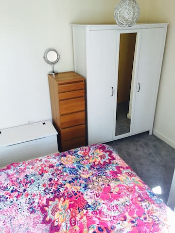 Modern two bedroom flat - Bournemouth - Apartament