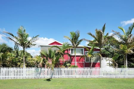 Red Rock Cottage - 4 Bedroom Home - House