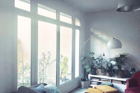 Chambre double au coeur de Rambouillet