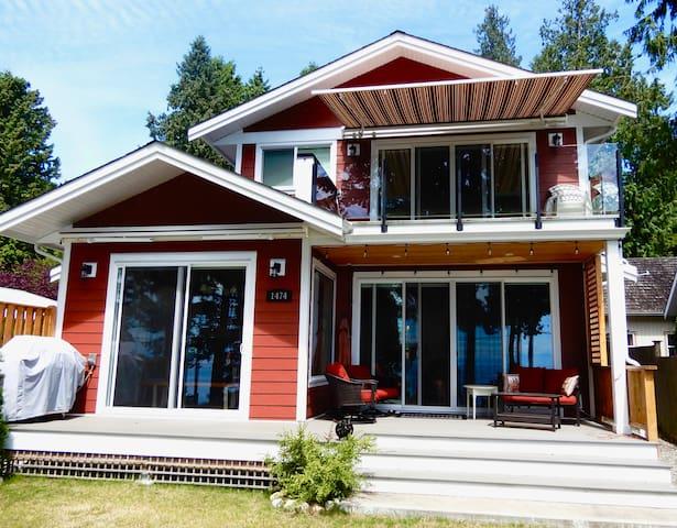 The Cottage 'Illahee'