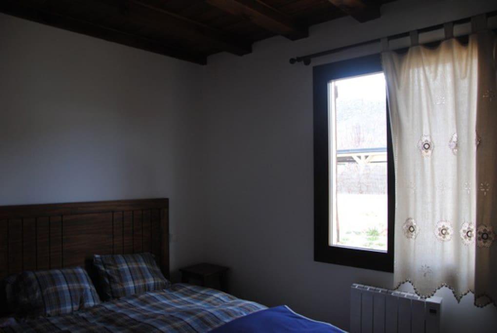 Dormitori 2 - Habitació doble