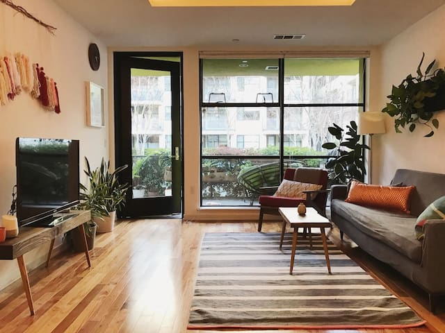 Historical One Bedroom - Heart of Dogpatch