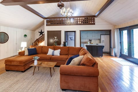 Lancaster County Carriage House