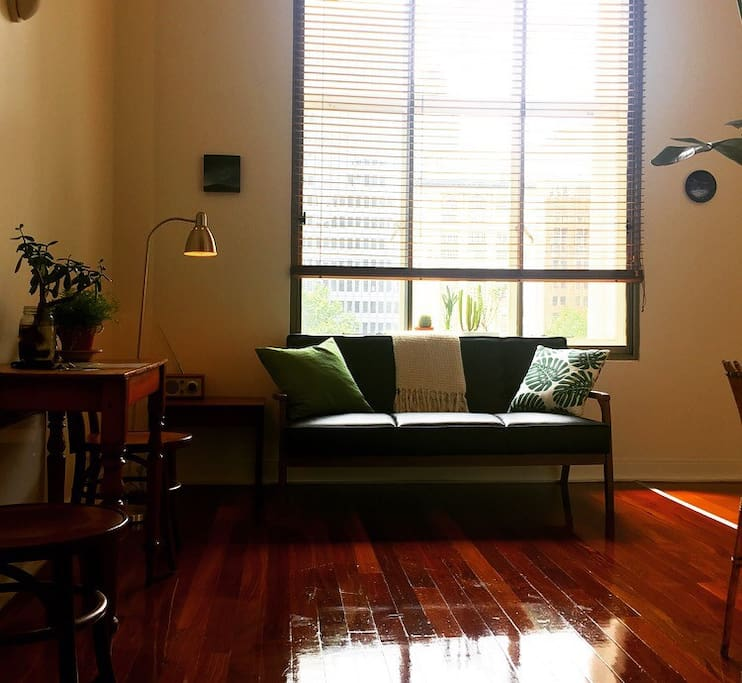 Large Studio Apartments: Apartments For Rent In