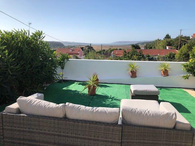 ☀️Magnifique vue mer☀️villa avec piscine privée
