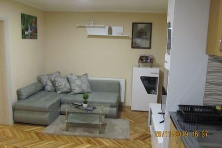 Apartman Centar-Pijaca