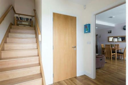 New Townhouse in Galway with Garden - Galway - House
