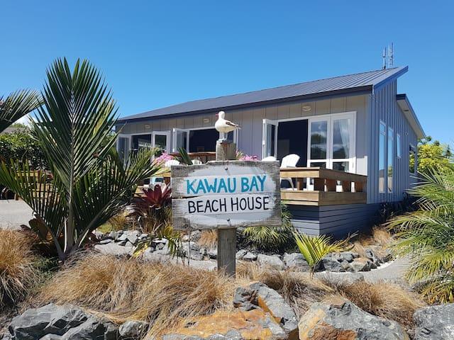 Kawau Bay Beach House