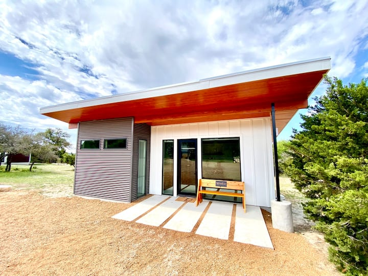 NEW! Wanda - modern house at Tom Dooley's Hideout