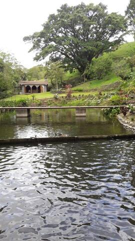 Hermosa propiedad en Heredia, muy segura y privada
