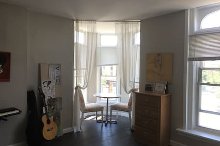 Room in Heart of Chicago Near Loop - Apartment