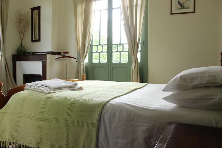 Maison Esmeralda Chambres d'hotes 2