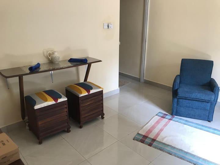 Residenz 4B @ Dehiwala