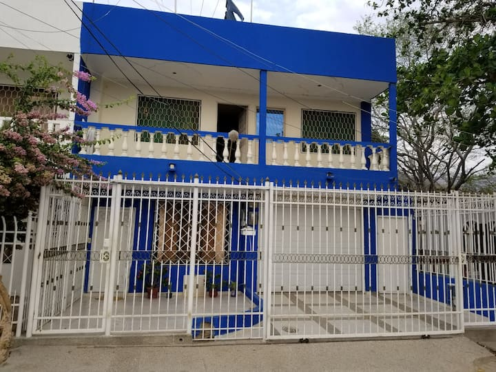 HOSTAL Casa Del Descanso