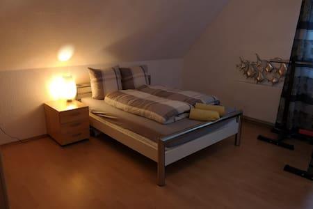 Ney 2 ZIMMER in 155qm Wohnung mit Balkon,Meerblick