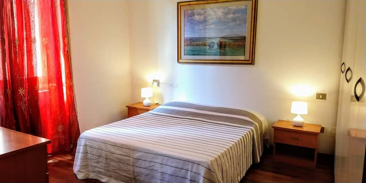 Appartamento San Vitale, Ravenna Centro - 57mq