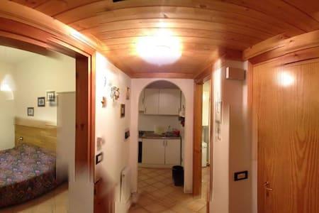 Appartamento in casa di montagna - Castello di Fiemme - Wohnung