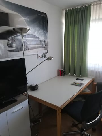 Privates Zimmer in Universitätsnähe