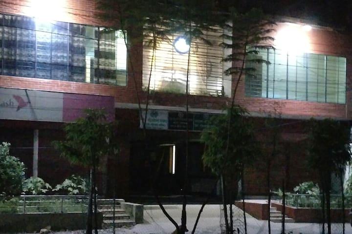 Grand Khan Guesthouse