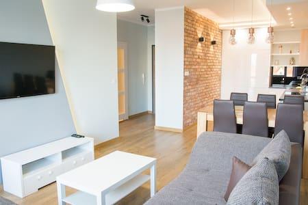 Apartament Deluxe Viniarnia