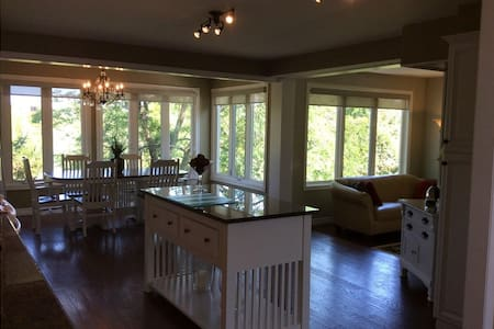 Riverview Cottage (near Hospital & Niagara Falls) - Saint Catharines - Ev