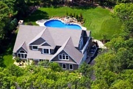 THE PERFECT GETAWAY - Hampton Bays - Haus
