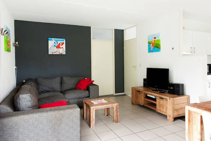 Holiday home Ferienpark IT WIID for 10 persons