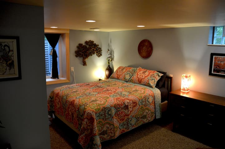 Stinging Nettle Homestead - Minneapolis - Apartemen