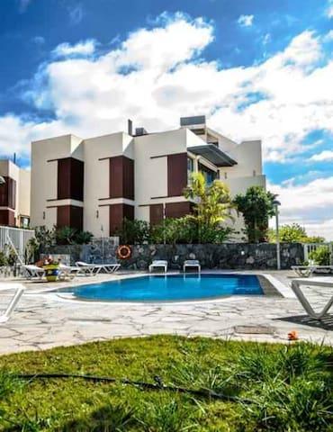 Abama Golf Area Private Villa.... - Piedra Hincada - Casa