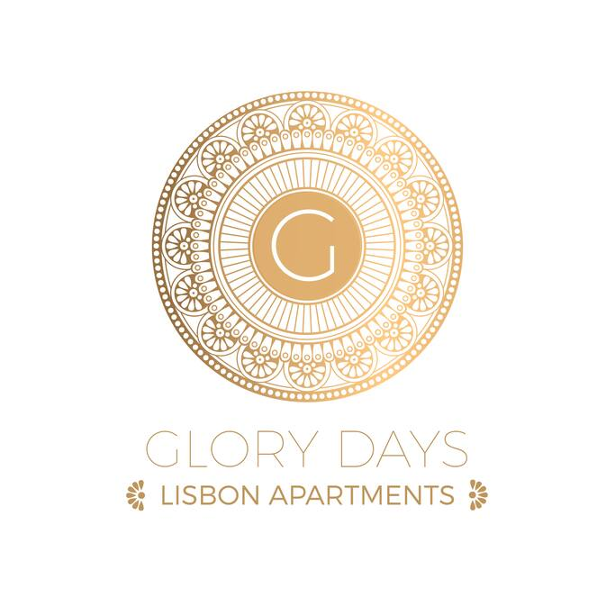 Logo GLORY DAYS LISBON APARTMENTS