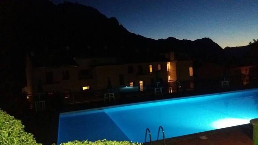 Casa Affitto/ Vacanza Valsassina