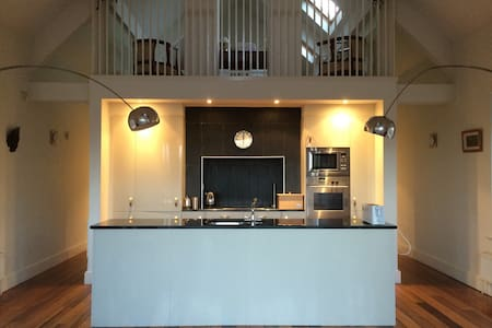 Stunning House in a Superb Setting - Sligo - Haus
