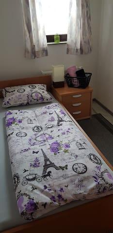 Jednokrevetna soba br 6