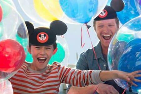 Spacious Anaheim Disneyland Escape!