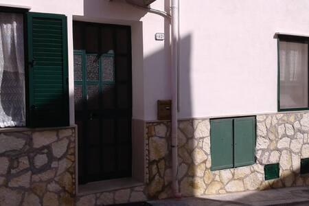 Pantelleria appartamento vicino al mare e centro - Pantelleria